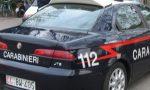 Due spaccate a Saronno, denunciato 29enne