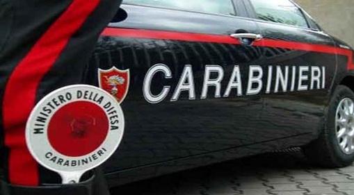 Ricercato viene arrestato in un B&#038&#x3B;B di Venegono Superiore