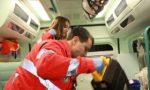 Malori e un infortunio: gli interventi dei soccorritori – SIRENE DI NOTTE