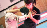 Corso di difesa femminile: l'ottavo corso parte a febbraio