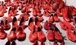 Camminata al parco degli Aironi contro la violenza sulle donne