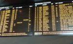 Odissea alla Vigilia di Natale: ripresa la circolazione ferroviaria, 200 treni in ritardo 70 cancellati totalmente