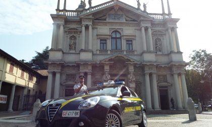 Finta sede in America e affari in Italia, azienda nei guai