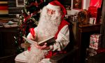 Piazza illuminata da 30mila luci: il Natale invade Olgiate Olona