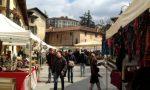 Fiera del Cardinale domenica a Castiglione Olona, torna l'angolo del vinile
