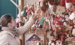 Mercatino di Natale a Venegono Superiore