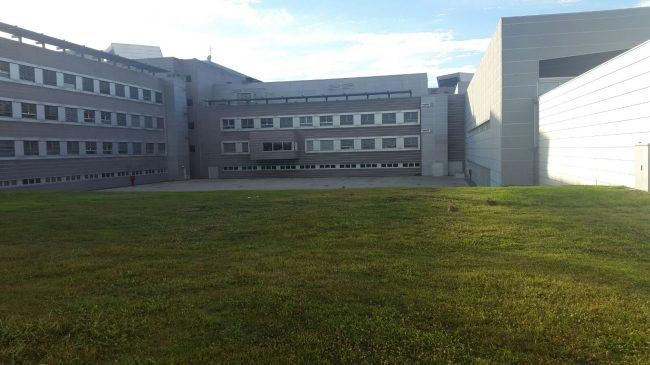 Intervento d'avanguardia all'ospedale di Legnano