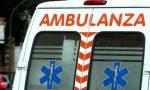 Malore a Mozzate, 48enne in ospedale SIRENE DI NOTTE