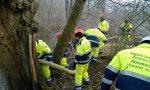 Protezione civile: nuovi volontari a Gerenzano