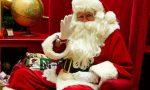 Babbo Natale a Castiglione Olona: visita online domenica