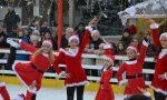 Natale a Cislago: il grazie dei commercianti