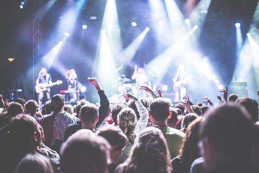 ParaVox Music Tribe: conto alla rovescia per il grande festival