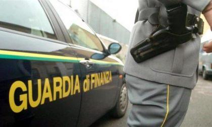 Gasolio di contrabbando, 108 tonnellate sequestrate a Grandate