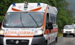 Incidenti a Uboldo e Malnate, infortunio a Venegono SIRENE DI NOTTE