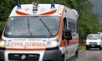Malore in casa, carabinieri sfondano la porta e salvano un anziano