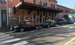 """Stazione di Saronno, l'allarme corre su Spotted: """"Linea S9 abbandonata ai tossici"""""""