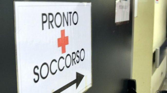 Senzatetto in ospedale: Pronto Soccorso &#8220&#x3B;trasformato&#8221&#x3B; in dormitorio