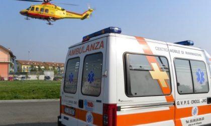 Incidente in moto a Savona, muore 34enne di Turbigo