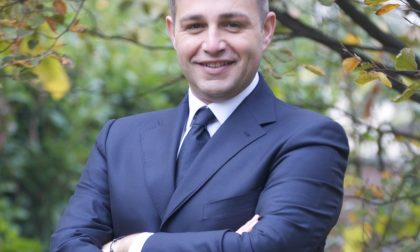 Malnate: il consigliere regionale Astuti lascia l'incarico da sindaco