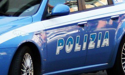 Bimbo si chiude in auto: paura in centro a Legnano