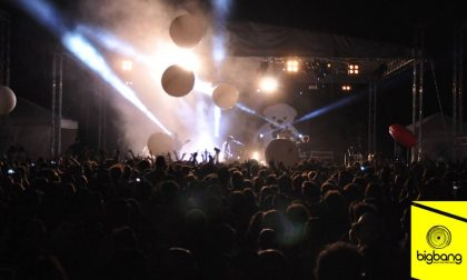 Big Bang Music Fest: tutta un'altra musica VIDEO