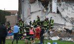 Esplosione Rescaldina, si indaga ancora sul crollo di via Brianza