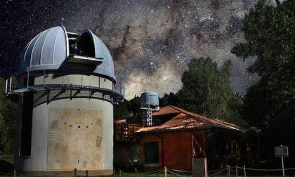 Osservatorio Astronomico, con Cariplo un passo in più verso le stelle