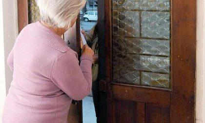 Occhio alle truffe, un volantino per mettere in guardia gli anziani
