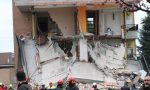 Palazzina esplosa a Rescaldina, nessun colpevole