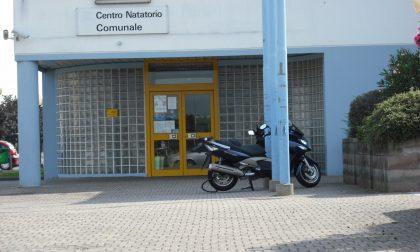 Piscina Parabiago, impianto chiuso per tre giorni