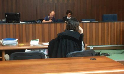 Convalidato l'arresto per due giovani fermati al corteo contro lo sgombero del Telos