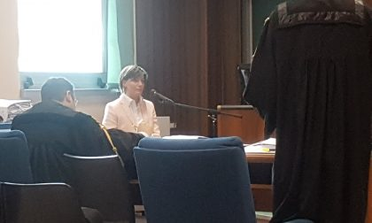 Lara Comi, l'eurodeputata testimonia contro il suo stalker