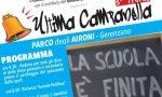 """Parco degli Aironi: sabato il torneo """"Ultima Campanella"""""""