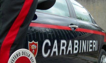 Ladri fermati a Rescaldina con quattro pc nella borsa