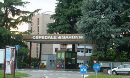 """""""Io, medico, dall'altra parte della barricata: grazie all'Ospedale di Saronno"""""""