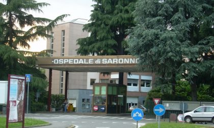 La raccolta firme per l'Ospedale di Saronno sarà consegnata al sindaco