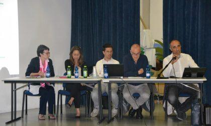 Campo rom a Saronno: il sindaco incontra il comitato