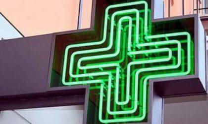 Tamponi rapidi in farmacia, da sabato anche a Solbiate a 30 euro