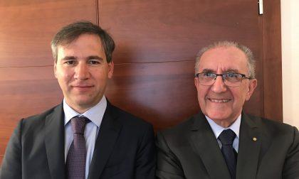 Giancarlo Saporiti è il nuovo presidente della Piccola Industria di Varese