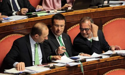 """Covid, Candiani: """"Impegno Lega per le zone di confine"""""""