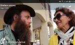 Silvio e Arcore riabilitati, lo show in tv della sindaca VIDEO
