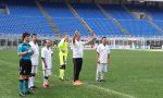 Tutti a San Siro per la finale della Football Championship Priest FOTO e VIDEO