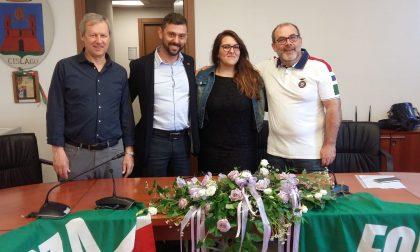 Forza Italia torna in consiglio a Cislago