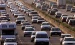 Incidente in autostrada fra Uboldo e Saronno, 5 feriti FOTO