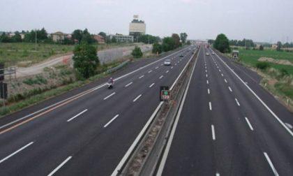 Castellanza, ristrutturazione delle barriere antirumore in autostrada