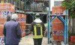 Migliorano le condizioni dell'operaio caduto in cantiere
