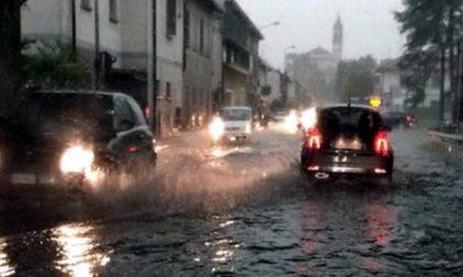 Bomba d'acqua sulla Lombardia: città sommerse TUTTI I VIDEO