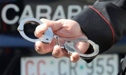 Oltraggio e resistenza, arrestato 26enne a Venegono Inferiore