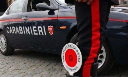 Pensionato pusher arrestato a Cavaria con Premezzo
