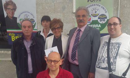 Cerro, elezioni: i progetti della Lega con Berra